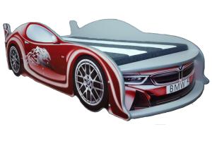 Детская кровать Формула 2 BMW ЭКО - Мебельная фабрика «ПРАВДА-МЕБЕЛЬ»