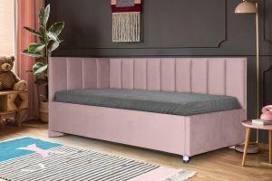 Детская кровать Герда Литл - Мебельная фабрика «Березка»