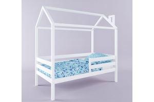 Детская кровать Герда с крышей - Мебельная фабрика «RuLes»