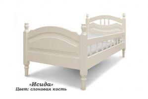 Детская Кровать Исида - Мебельная фабрика «Pines (Пайнс)»