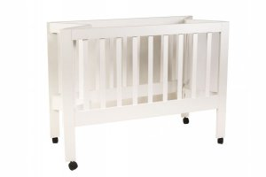 Детская кровать КТМ 9 раскладушка - Мебельная фабрика «Папа Карло»