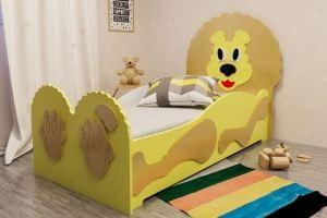 Детская кровать Лёва - Мебельная фабрика «Мульто»