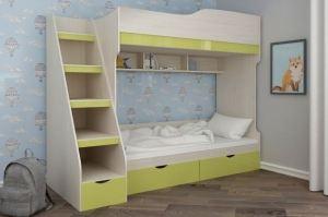 Детская кровать Лиза - Мебельная фабрика «А-Элита»
