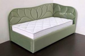 Детская кровать Лотос Кидс - Мебельная фабрика «Sensor Sleep»