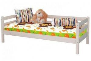 Детская Кровать Машенька №2 - Мебельная фабрика «Pines (Пайнс)»