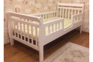 Детская кровать Машенька 2 - Мебельная фабрика «Егорьевск»