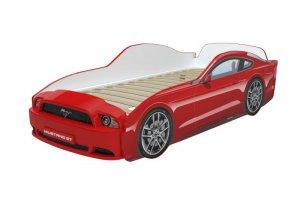 Детская кровать - машина Ford Mustang  - Мебельная фабрика «Red River»