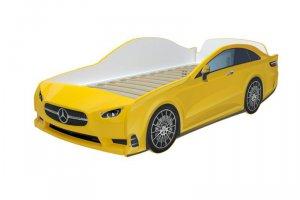 Детская кровать - машина Mercedes Benz  - Мебельная фабрика «Red River»