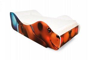 Детская кровать Мишка-Топтыгин - Мебельная фабрика «Бельмарко»