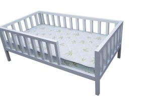 Детская кровать Молли 2 - Мебельная фабрика «ВЭФ»
