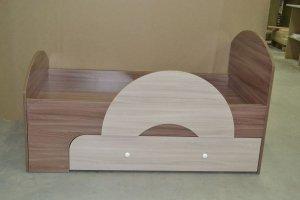 Детская кровать Растишка - Мебельная фабрика «Миссия»