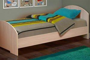 Детская кровать с - Мебельная фабрика «Матрица»