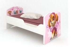 Детская кровать Щенячий патруль - Мебельная фабрика «Мебель Мечты»