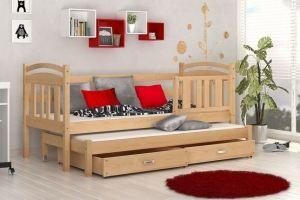 Детская кровать Скаут Плюс - Мебельная фабрика «Дубрава»