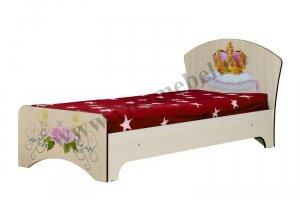 Детская кровать Сказка - Мебельная фабрика «ВиТа-мебель»