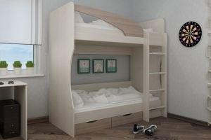Детская кровать Соня - Мебельная фабрика «А-Элита»