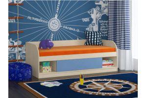 Детская Кровать Соня-4 - Мебельная фабрика «Формула мебели»