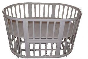 Детская кровать Траснформер - Мебельная фабрика «Няня»