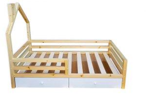 Детская кровать Туко - Мебельная фабрика «ВЭФ»