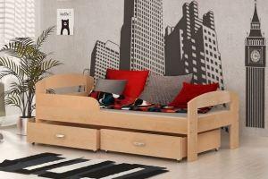 Детская кровать Умка - Мебельная фабрика «Дубрава»