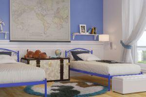 Детская кровать Вероника Mini - Импортёр мебели «Мебвилл»