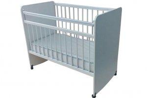 Детская кроватка-качалка - Мебельная фабрика «Сафаня»
