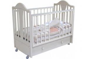Детская кроватка Карина - Мебельная фабрика «Лилель»
