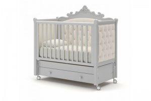 Детская кроватка Лиона - Мебельная фабрика «Гандылян»
