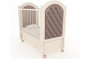 Детская кроватка Софи Люкс - Мебельная фабрика «Гандылян»