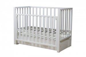 Детская кроватка Женя С767 - Мебельная фабрика «Красная звезда»