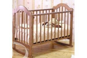 Детская кроватка Злата - Мебельная фабрика «Лилель»