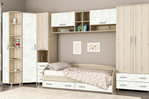 Детская Лада Премиум - Мебельная фабрика «Мульто»