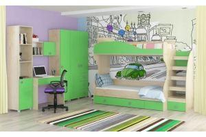 Детская Лайф - Мебельная фабрика «КамиАл»