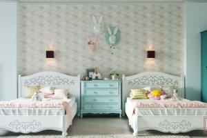 Детская Лазурь - Мебельная фабрика «Ravanti»