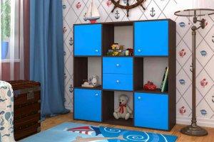 Детская ЛДСП 009 - Мебельная фабрика «МИКС»