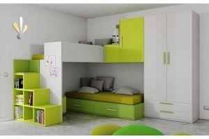 Детская ЛДСП Люкс - Мебельная фабрика «КухниСтрой+»