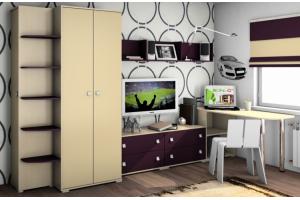 Детская Лего Next - Мебельная фабрика «СОНиК»