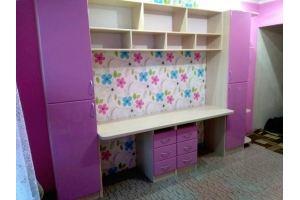Детская Лиана - Мебельная фабрика «Дэрия»