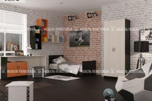 Детская Лига - Мебельная фабрика «Мебель Поволжья»