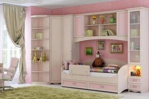 Детская Марта - Мебельная фабрика «Ясень»