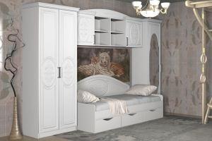 Детская мебель 10 - Мебельная фабрика «А-Элита»