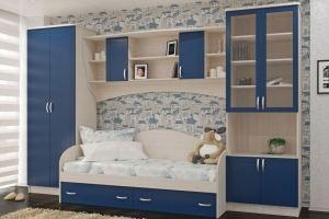 Детская мебель 9 - Мебельная фабрика «А-Элита»