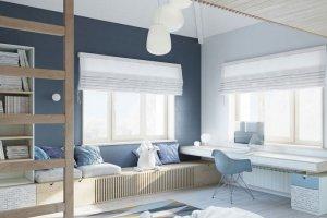 Детская мебель 001 - Мебельная фабрика «Ре-Форма»