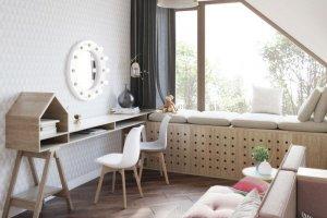 Детская мебель 002 - Мебельная фабрика «Ре-Форма»