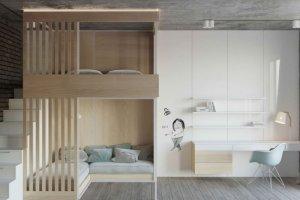 Детская мебель 003 - Мебельная фабрика «Ре-Форма»