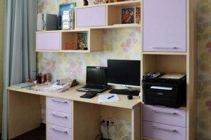 Детская мебель 006 - Мебельная фабрика «Ре-Форма»