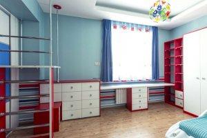 Детская мебель 008 - Мебельная фабрика «Ре-Форма»