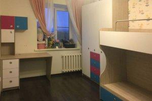 Детская мебель 009 для двух детей - Мебельная фабрика «Ре-Форма»