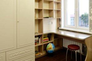 Детская мебель 010 - Мебельная фабрика «Ре-Форма»