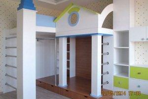 Детская мебель 014 - Мебельная фабрика «Ре-Форма»